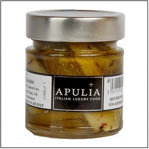 APULIA ANTIPASTI & OLIVEN, Cellino S. Marco, Puglia