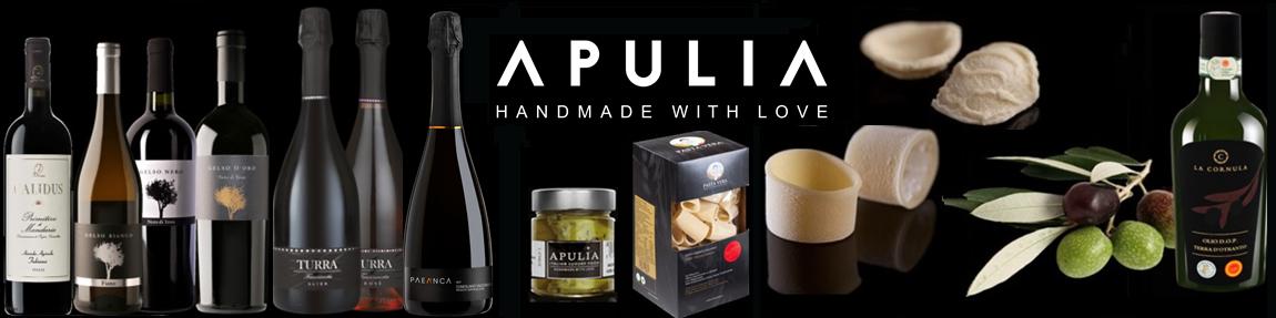 apulia.ch Logo